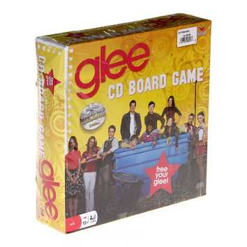 Game: Glee CD Board Game for Sale on Swap.com