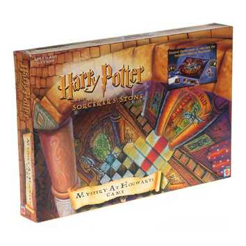 Game: Harry Potter Mystery At Hogwarts Game for Sale on Swap.com