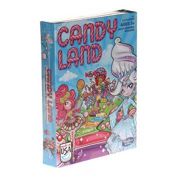 Game: Hasbro Candy Land for Sale on Swap.com