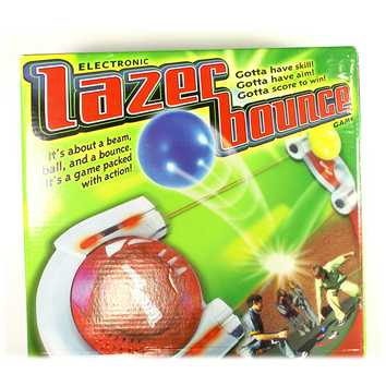 Game: Lazer Bounce for Sale on Swap.com