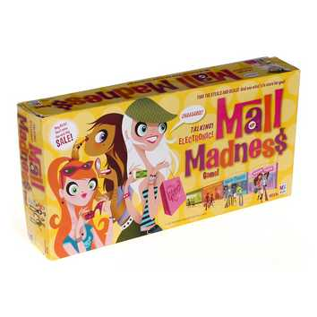 Game: Mall Madnes$ for Sale on Swap.com