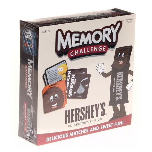 Hershey's Game: Memory Challenge at up to 95% Off - Swap.com