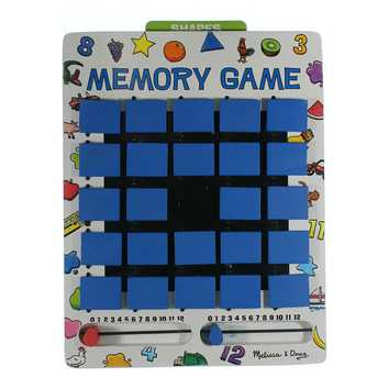 Game: Memory Game for Sale on Swap.com