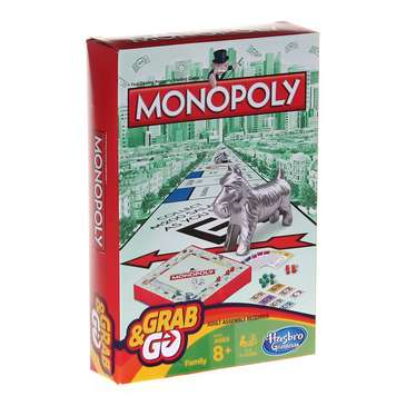 Game: Monopoly for Sale on Swap.com