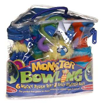Game: Monster Bowling for Sale on Swap.com