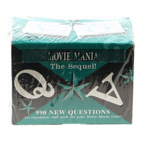 Game: Movie Mania at up to 95% Off - Swap.com