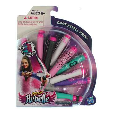 Game: Nerf Rebelle for Sale on Swap.com