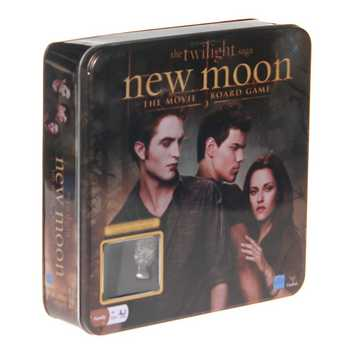 Game: New Moon Board Game for Sale on Swap.com
