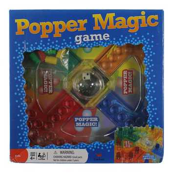 Game: Popper Magic for Sale on Swap.com