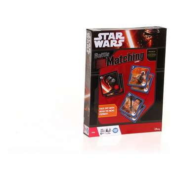 Game: Star Wars Battle Matching Game for Sale on Swap.com