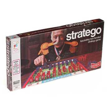 Game: Stratego for Sale on Swap.com