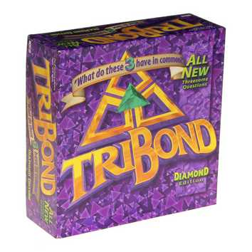 Game: TriBond Board Game for Sale on Swap.com