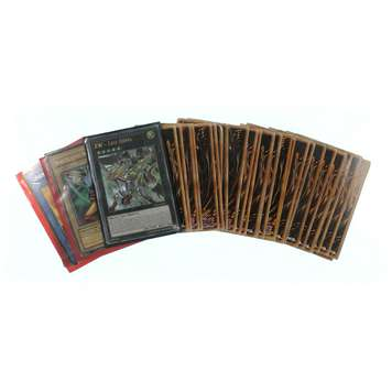 Game: Yu-Gi-Oh! Trading Cards for Sale on Swap.com