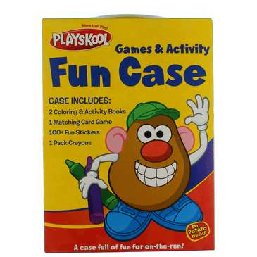 Games & Activity Fun Case Puzzle for Sale on Swap.com