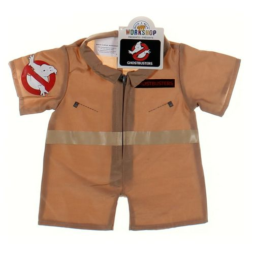 Build-A-Bear Workshop Ghost Busters Outfit at up to 95% Off - Swap.com