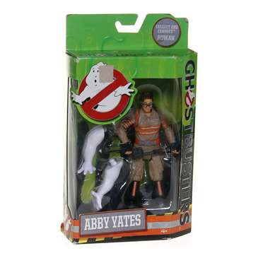 Ghostbusters Abby Yates Action Figure for Sale on Swap.com