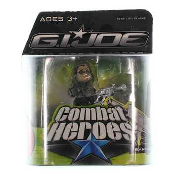 G.I. Joe Combat Heroes for Sale on Swap.com