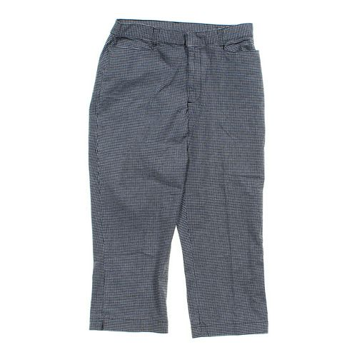 Faded Glory Gingham Pants in size 12 at up to 95% Off - Swap.com