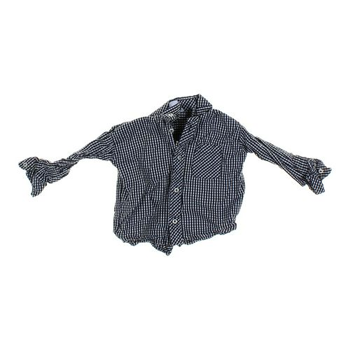 Hartstrings Gingham Shirt in size 24 mo at up to 95% Off - Swap.com