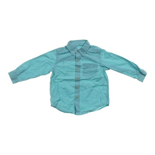 The Children's Place Gingham Shirt in size 4/4T at up to 95% Off - Swap.com