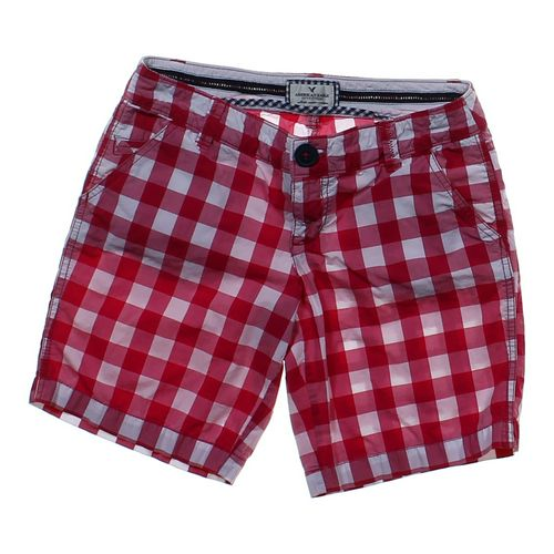 American Eagle Outfitters Gingham Shorts in size 0 at up to 95% Off - Swap.com