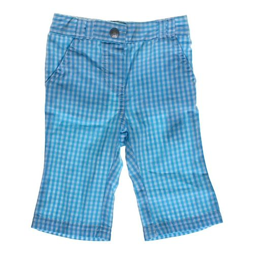 Miniwear Gingham Shorts in size 18 mo at up to 95% Off - Swap.com