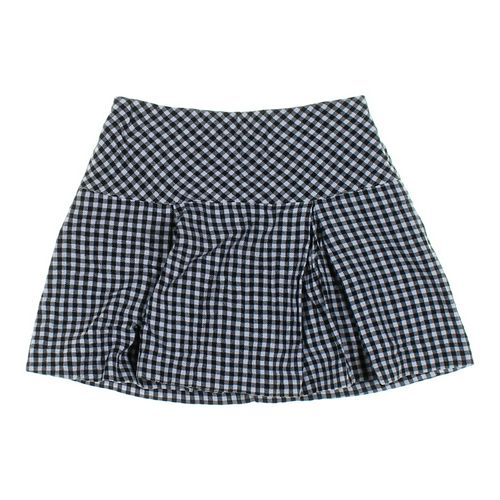 Rags Lands Gingham Skort in size 5/5T at up to 95% Off - Swap.com