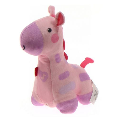 Fisher-Price Giraffe Plush at up to 95% Off - Swap.com