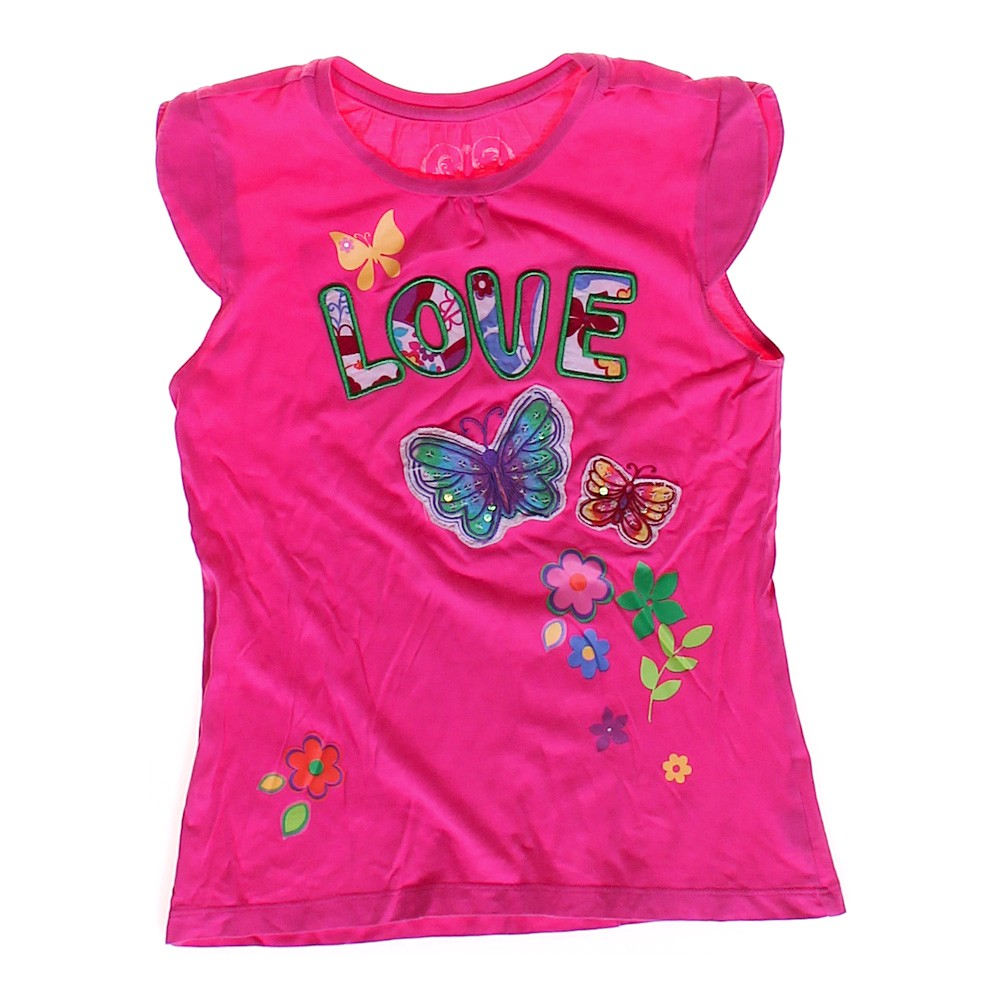 Childrens place girls tops
