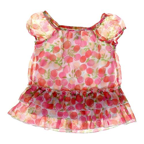 GEORGE Girly Tank Top in size 3/3T at up to 95% Off - Swap.com