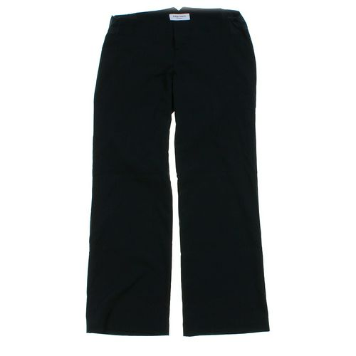 Liz Lange Maternity Glitter Striped Maternity Pants in size 2 at up to 95% Off - Swap.com