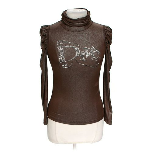 """Annva Glittering """"Diva"""" Shirt in size L at up to 95% Off - Swap.com"""