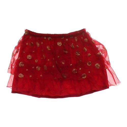 Glittering Polka Dot Skirt in size 4/4T at up to 95% Off - Swap.com