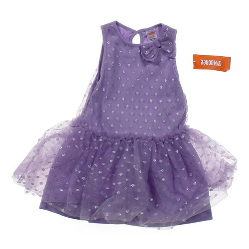 Gymboree Glittery Dress in size 18 mo at up to 95% Off - Swap.com