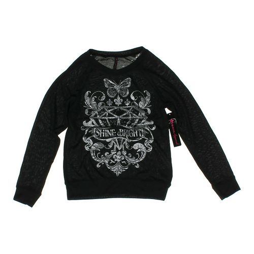 Hybrid Glittery Shirt in size JR 3 at up to 95% Off - Swap.com