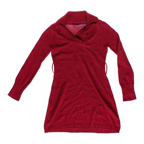 Epic Threads Glittery Sweater Tunic in size JR 11 at up to 95% Off - Swap.com