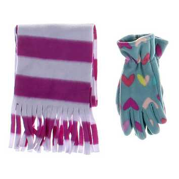 Gloves and Scarf Set for Sale on Swap.com