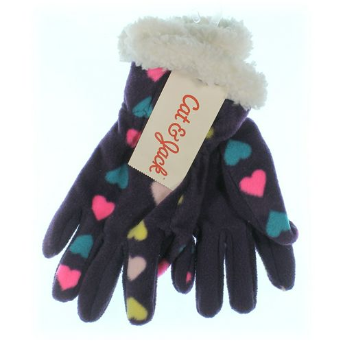Cat & Jack Gloves in size 4/4T at up to 95% Off - Swap.com