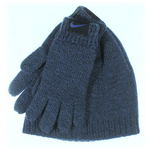 NIKE Gloves & Hat Set in size 4/4T at up to 95% Off - Swap.com