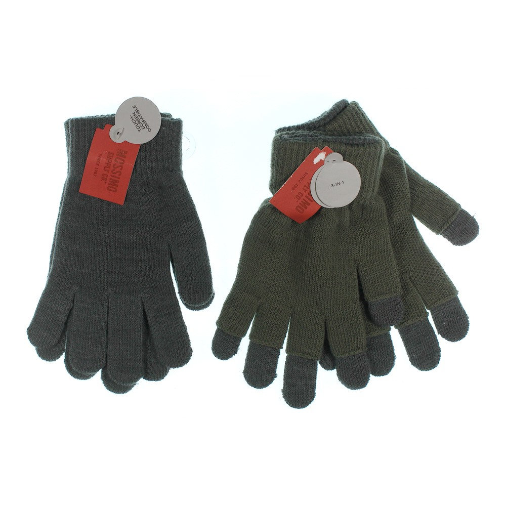 b21b616d279e6 Mossimo Supply Co. Gloves Set at up to 95% Off - Swap.com. All our photos  are of actual items.