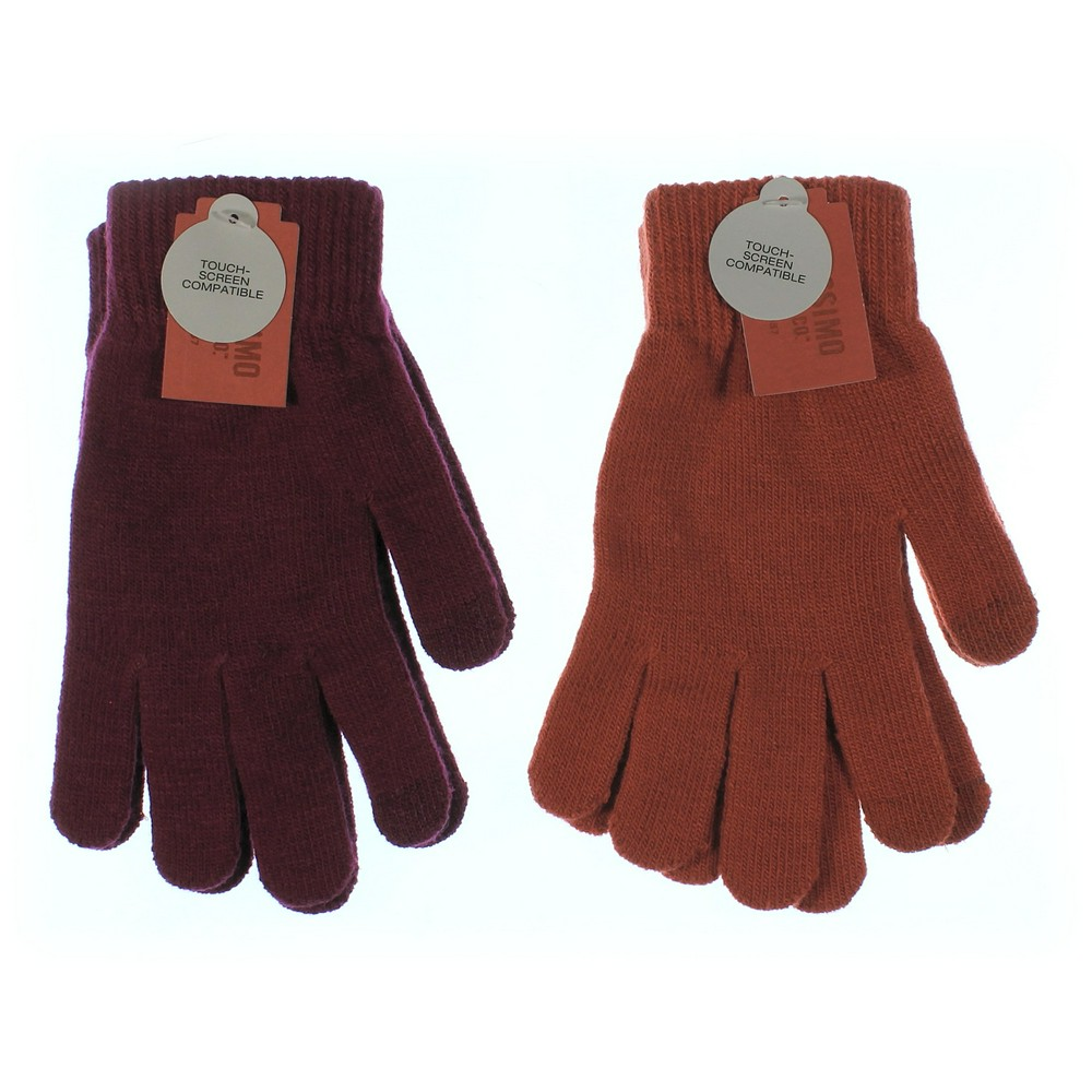e012efd058c28 Mossimo Supply Co. Gloves Set of 2 at up to 95% Off - Swap