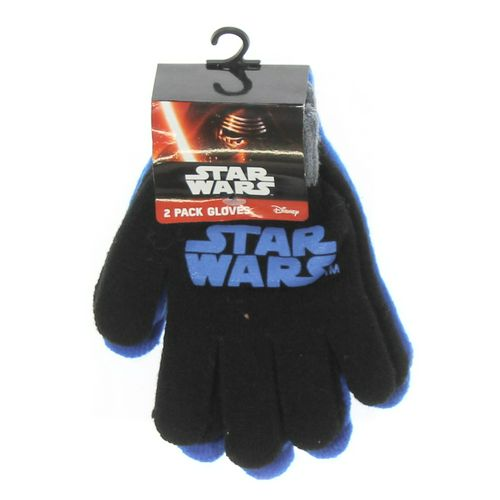 Star Wars Gloves in size 8 at up to 95% Off - Swap.com