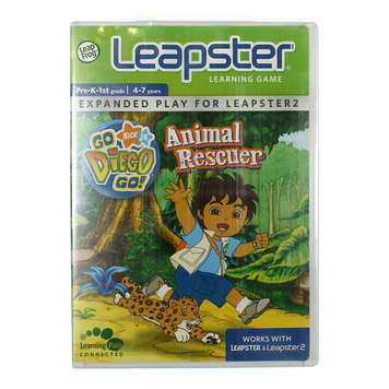 Go Diego Go! Animal Rescuer for Sale on Swap.com