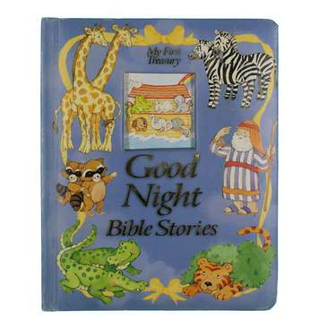 Good Night Bible Stories for Sale on Swap.com