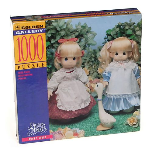 Golden Goose Girls Puzzle at up to 95% Off - Swap.com