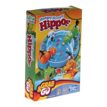 Grab - N Go Hungry Hungry Hippos for Sale on Swap.com