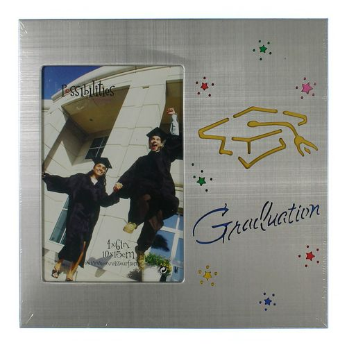 Graduation Photo Frame at up to 95% Off - Swap.com