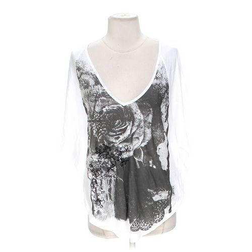 Buffalo Graphic Blouse in size XS at up to 95% Off - Swap.com
