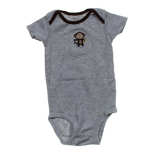 Carter's Graphic Bodysuit in size 6 mo at up to 95% Off - Swap.com