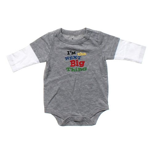 Circo Graphic Bodysuit in size NB at up to 95% Off - Swap.com